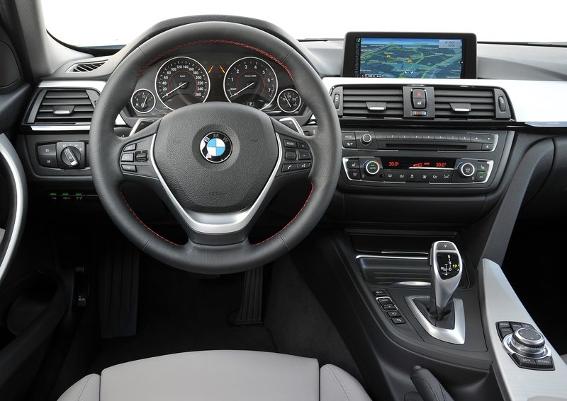bmw s rie 3 activehybrid essai de la berline hybride 6 cylindres. Black Bedroom Furniture Sets. Home Design Ideas