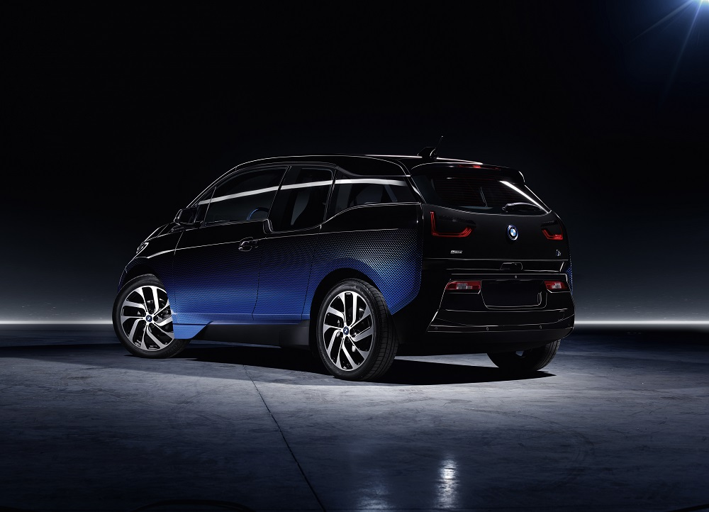 bmw i3 nouvelle autonomie de 420 km confirm e pour 2017. Black Bedroom Furniture Sets. Home Design Ideas