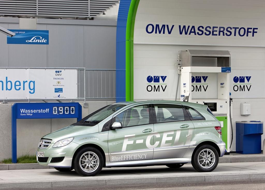 Mercedes benz glc l hydrog ne attendu pour 2017 for Common problems with mercedes benz c class
