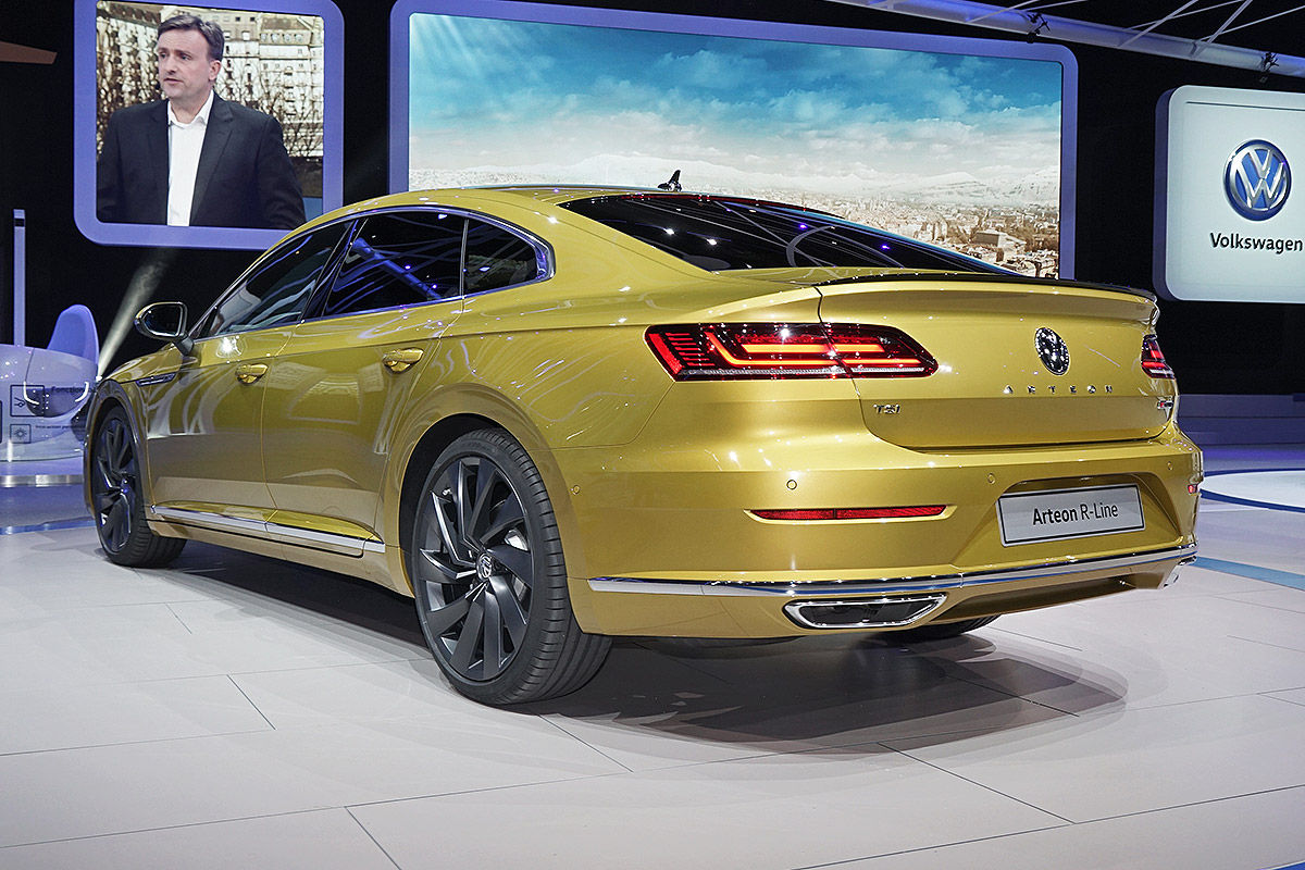 volkswagen arteon gte deux prometteuses variantes hybrides. Black Bedroom Furniture Sets. Home Design Ideas