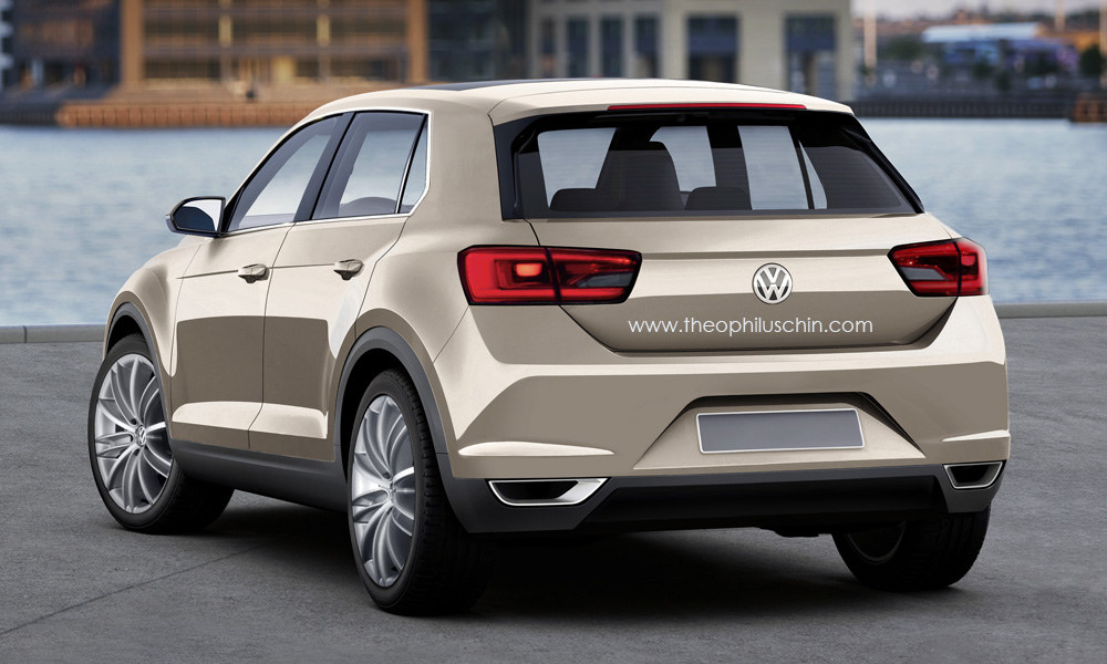 volkswagen tiguan hybride autos post. Black Bedroom Furniture Sets. Home Design Ideas