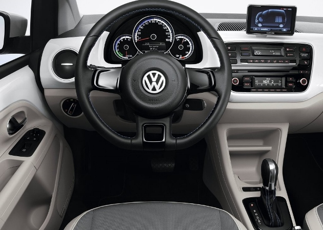 volkswagen e up essai complet de la citadine lectrique. Black Bedroom Furniture Sets. Home Design Ideas