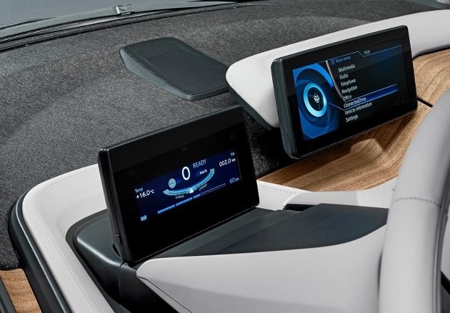 bmw i3 les prix les quipements l autonomie. Black Bedroom Furniture Sets. Home Design Ideas