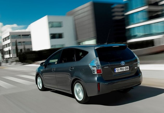 toyota prius hybride 3 millions de voitures vendues. Black Bedroom Furniture Sets. Home Design Ideas
